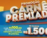 www.casasbahia.com.br/carnepremiado, Promoção Casas Bahia Carnê Premiado