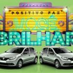 www.positivoinformatica.com.br/fazvocebrilhar, Promoção Positivo Faz Você Brilhar