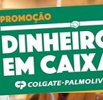www.promocaodinheiroemcaixa.com.br, Promoção dinheiro em Caixa Colgate e Atacadão
