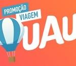 www.promouau.com.br, Promoção Viagem UAU Produtos de Limpeza