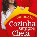 www.sempresazon.com.br, Promoção Sazón Cozinha sempre cheia