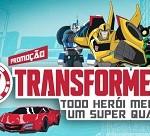 www.superquartotransformers.com.br, Promoção Transformers Super Quarto