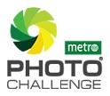 Concurso Metro Photo Challenge 2016