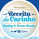 promocaodonabenta.com.br, Promoção Dona Benta Receita de Carinho