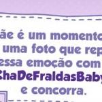 www.chadefraldasbabysec.com.br, Promoção Chá de Fraldas Babysec