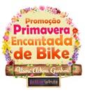 Promoção Primavera Encantada de Bike La Flore e La Fruta Davene