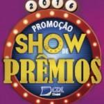 Promoção Show de prêmios CDL Timbo