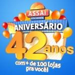 www.aniversarioassai.com.br, Promoção Aniversário Assaí 2016
