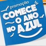 www.comeceoanonoazul.com.br, Promoção Comece o Ano no Azul Caixa