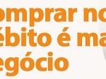 www.comprenodebito.com.br, Promoção Comprar no Débito é Mais Negócio