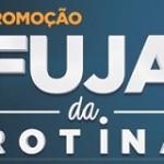 www.promocaofujadarotina.com.br, Promoção Fuja da Rotina Caixa