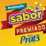 www.saborpremiadoprats.com.br, Promoção Suco Prats 2016