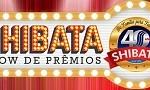 shibata.com.br, Promoção Show de prêmios Shibata 2016