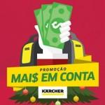 www.karcher.com.br/maisemconta, Promoção Mais em Conta Kärcher