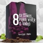 Promoção Wine 8 anos