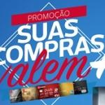bradesco.com.br/cartoes/suascomprasvalemmais, Promoção Suas compras Valem + Bradesco Cartões