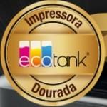 epson.com.br/impressoradourada, Promoção Impressora Dourada Epson