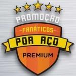 www.fanaticosporaco.com.br, Promoção Fanáticos por Aço ArcelorMittal