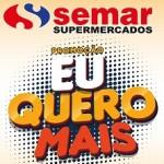 www.gruposemar.com.br/euqueromais, Promoção eu quero mais Semar Supermercados