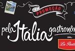 www.italiagastronomica.com.br, Promoção La Pastina Itália Gastronômica