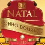 www.natalsonhodourado.com.br, Promoção Natal Sonho Dourado 2016