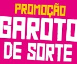 www.promogaroto.com.br, Promoção Garoto da Sorte