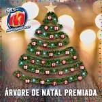 Promoção Árvore de Natal Metropolitana 2016