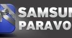 Promoção Magia do Natal Samsung