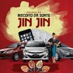 biscoitodasortejinjin.com.br, Promoção JinJin Biscoito da Sorte