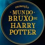 promocoessaraiva.com.br/mundobruxo, Promoção Saraiva Mundo Bruxo de Harry Potter