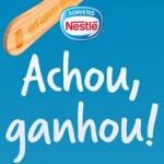 www.99taxis.com/nestle99, Promoção achou ganhou Nestlé 99taxis
