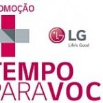 www.maistempoparavocelg.com.br, Promoção + tempo para você Lava e Seca LG e Vivara