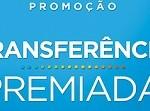 www.pontosmultiplus.com.br/transferenciapremiada, Promoção Transferência Premiada
