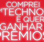 www.technos.com.br/promonatal, Promoção Natal Technos 2016