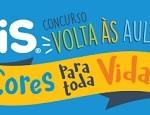 voltaasaulascis.com.br, Promoção CiS cores para toda vida