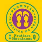 www.classicosdoverao.com.br, Promoção Fruttare Havaianas Clássicos do Verão