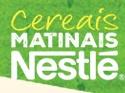 www.promonestle.com.br/promonescau, Promoção Cereais Matinais Nestlé
