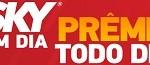 www.skyemdia.com.br, Promoção SKY em dia, prêmio todo dia