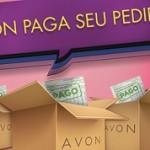 www.avonpagaseupedido.com.br, Promoção Avon paga seu pedido