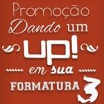 areadoformando.com.br/up, Promoção Dando um UP em sua formatura