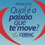 www.cebrac.com.br/paixao, Promoção Cebrac Cursos Qual é a Paixão Que Te Move