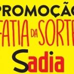 www.fatiadasorte.com.br, Promoção Fatia da Sorte Sadia