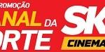 www.skycinemax.com.br, Promoção Canal da sorte Sky Cinemax