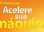 www.userede.com.br/aceleresuamaquina, Promoção Acelere sua máquina Rede