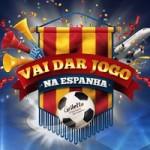 www.vaidarjogo.griletto.com.br, Promoção Griletto Vai dar Jogo na Espanha