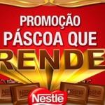 www.promonestle.com.br/pascoaquerende, Promoção Páscoa que rende Nestlé e Makro