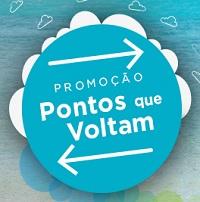 promo.pontosmultiplus.com.br/pontosquevoltam, Promoção Pontos que voltam Multiplus