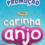 promocaocarinhadeanjo.com.br, Promoção Carinha de Anjo Álbum Figurinhas Panini