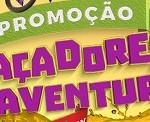 www.aventurafs.com.br, Promoção Maguary Fruit Shoot Caçadores de Aventura