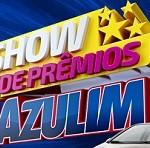 www.azulimdapremios.com.br, Promoção Azulim Show de Prêmios